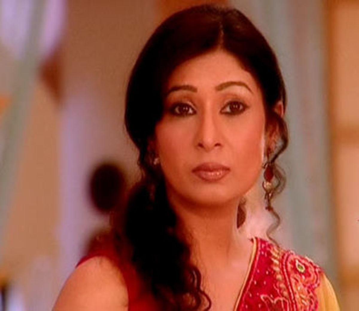 Chand Chupa Badal Mein: Hindi TV Serial Story and Review ...
