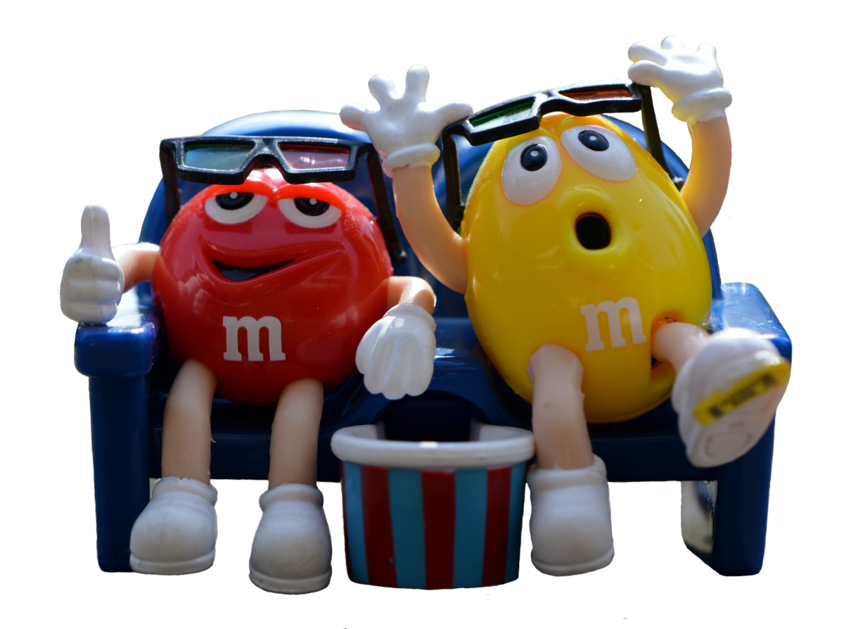 History of M&M's Candy and World War II