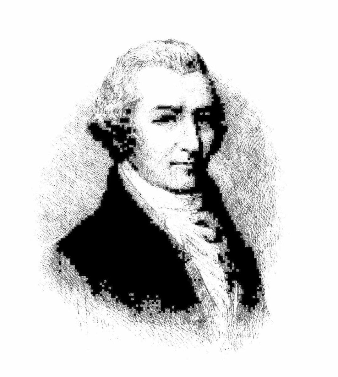 PILGRIM LEADER WILLIAM BRADFORD