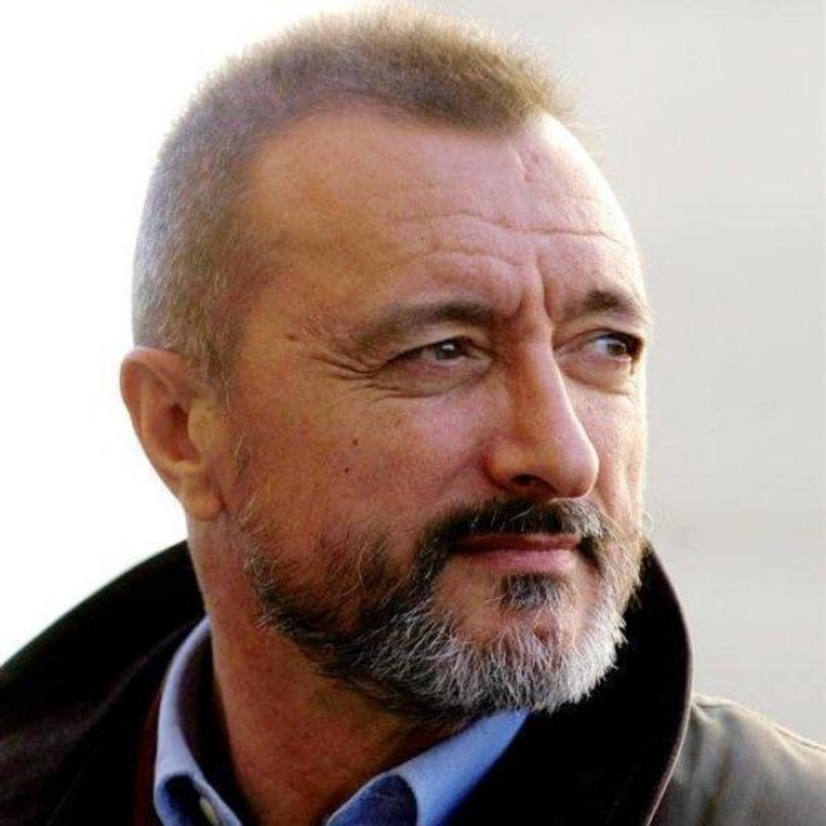 Arturo Pérez- Reverte : His pen and his (s)words