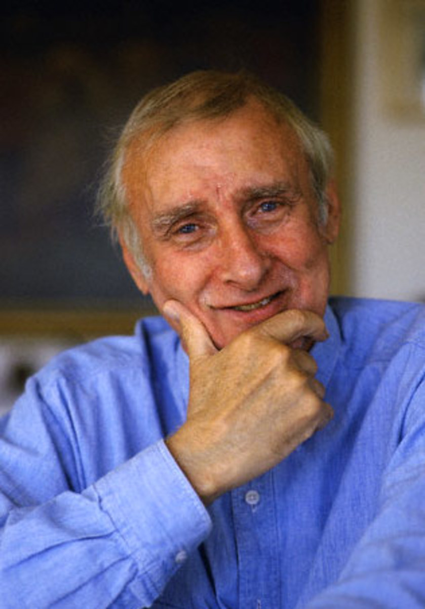 The Poetry of Spike Milligan
