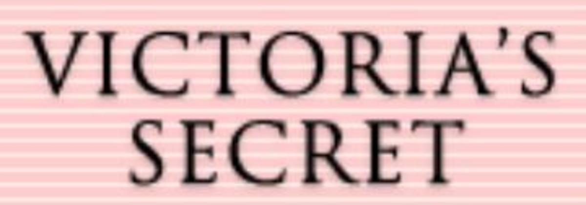 Victoria's Secret Company Logo