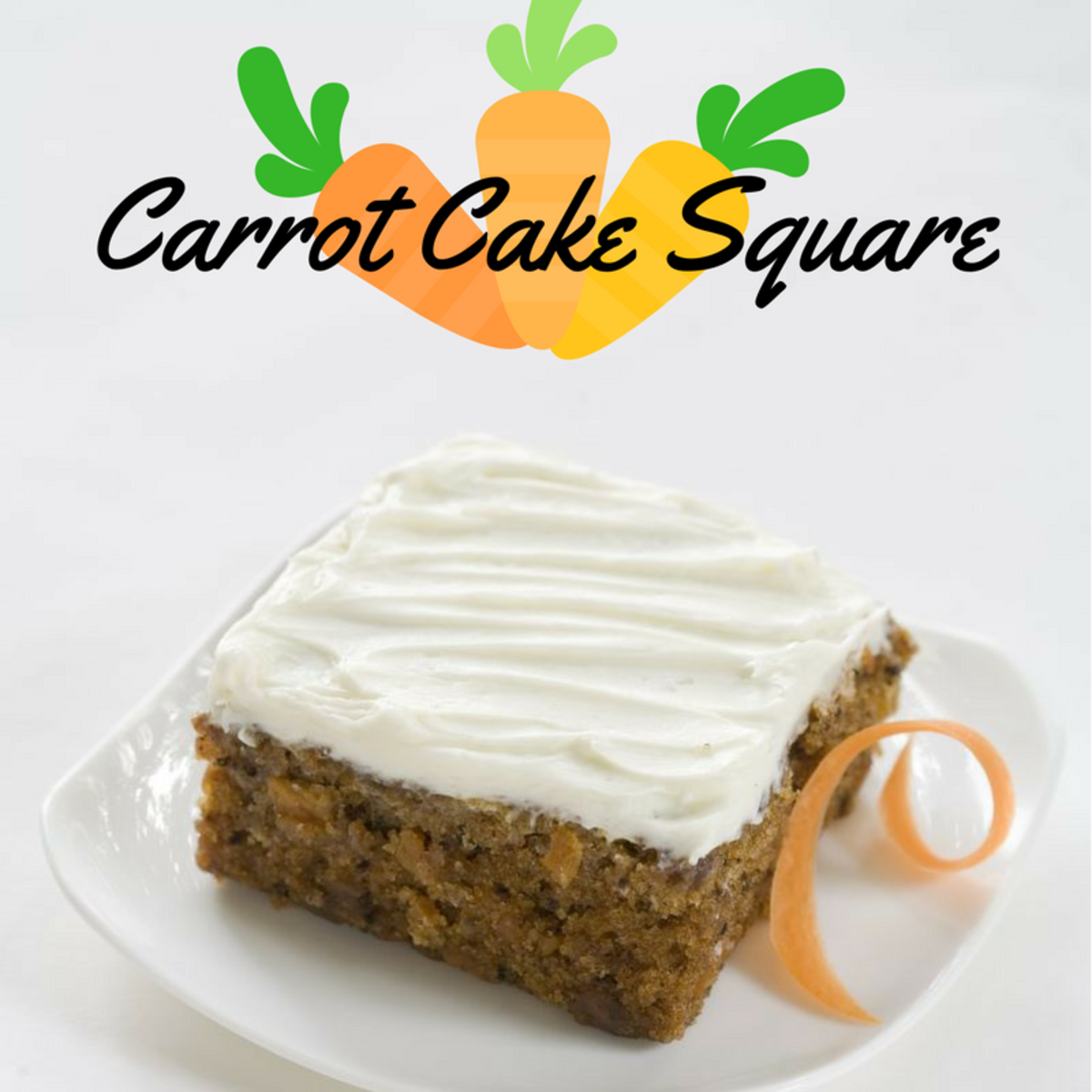 Review - The Best Store Bought Carrot Cake Ever