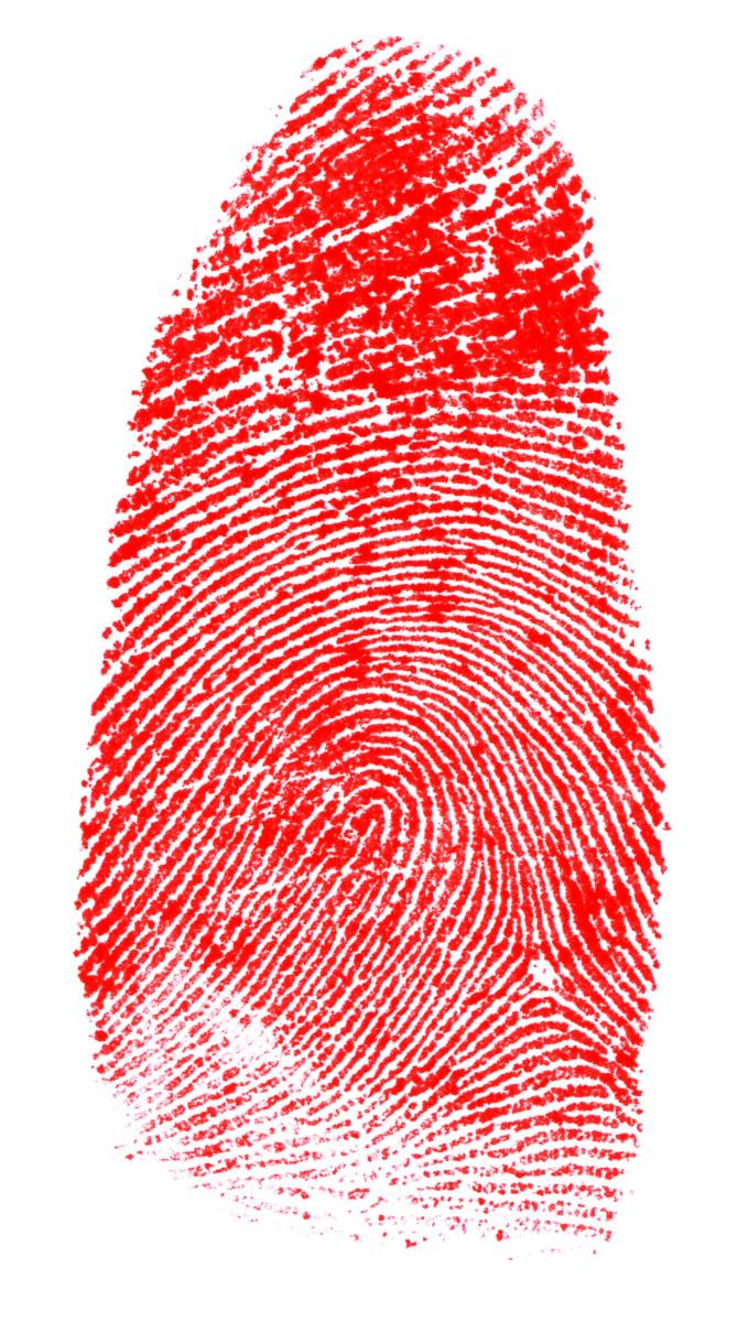 fingerprint-photography