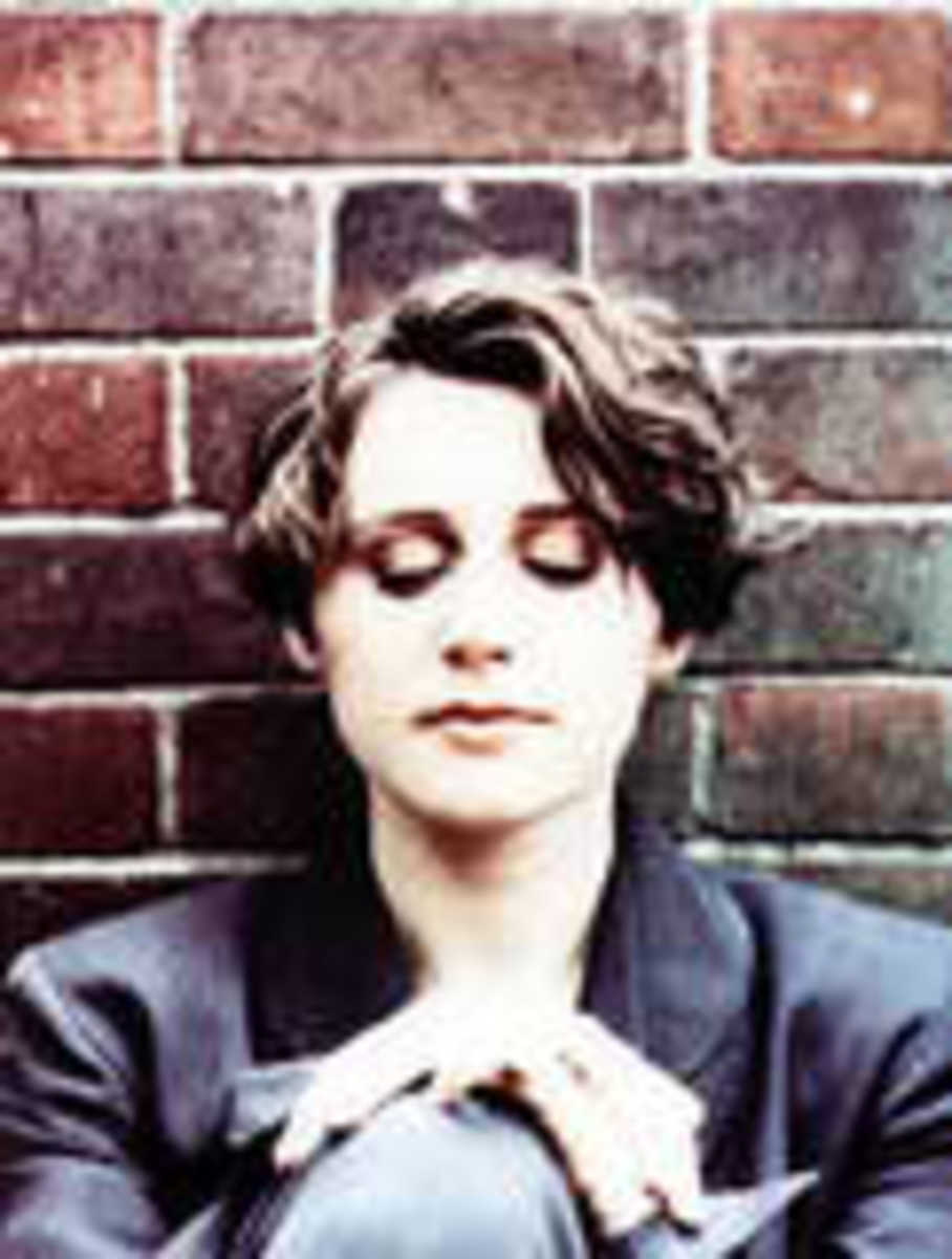 Cocteau Twins' Elizabeth Fraser - Voice of an Angel
