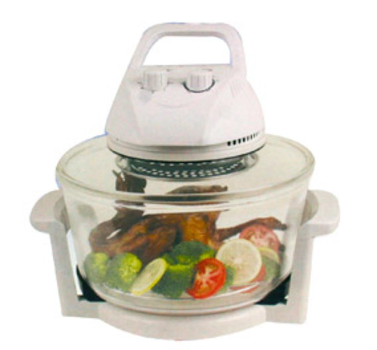 turbo cooker