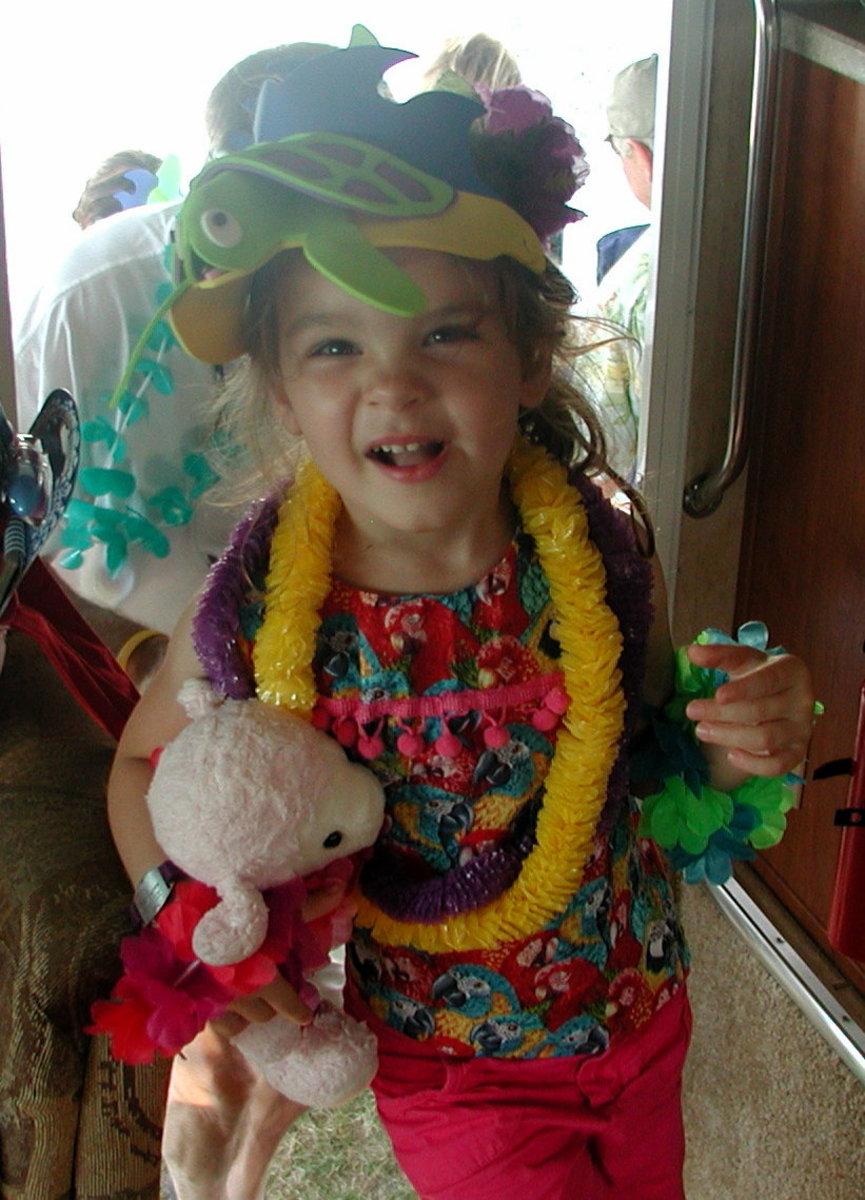 Ideas for How to Host a Jimmy Buffett Theme Party in Your Home