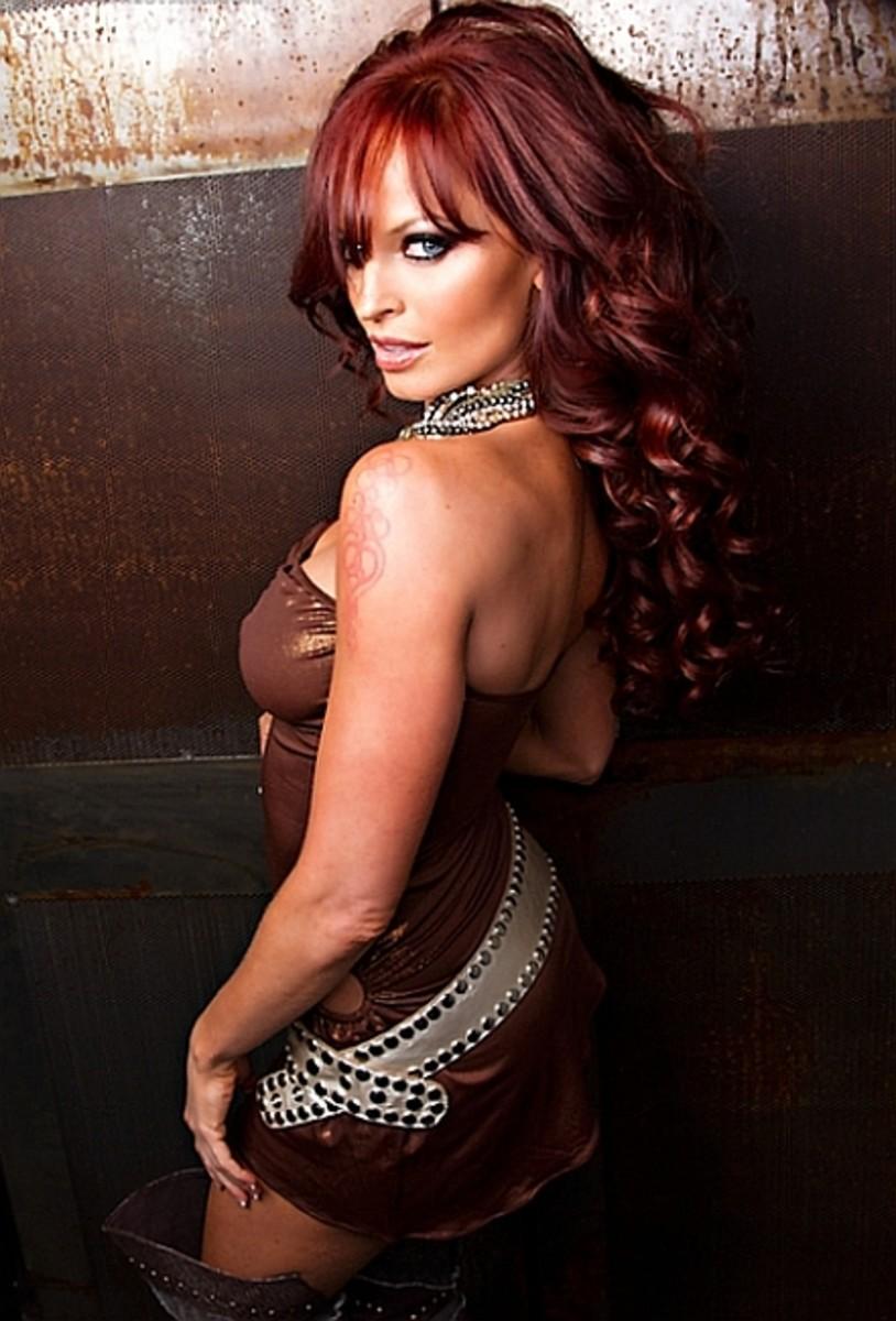 Redhead mixed wrestling, bbwnudeblackwomen