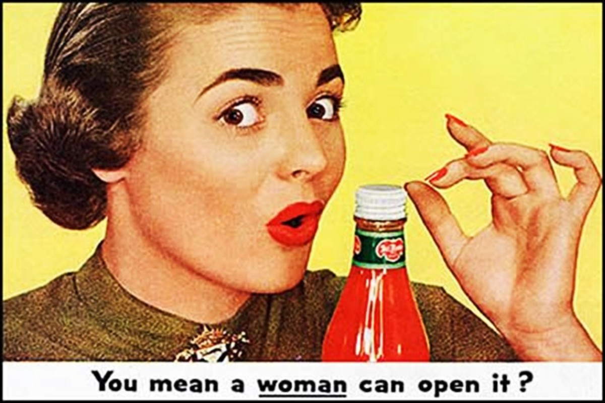 The Good, the AD and the Ugly : The Lost Art of Advertising