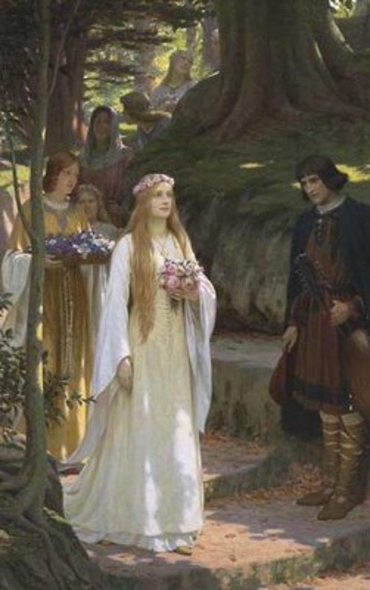Mother's Wedding