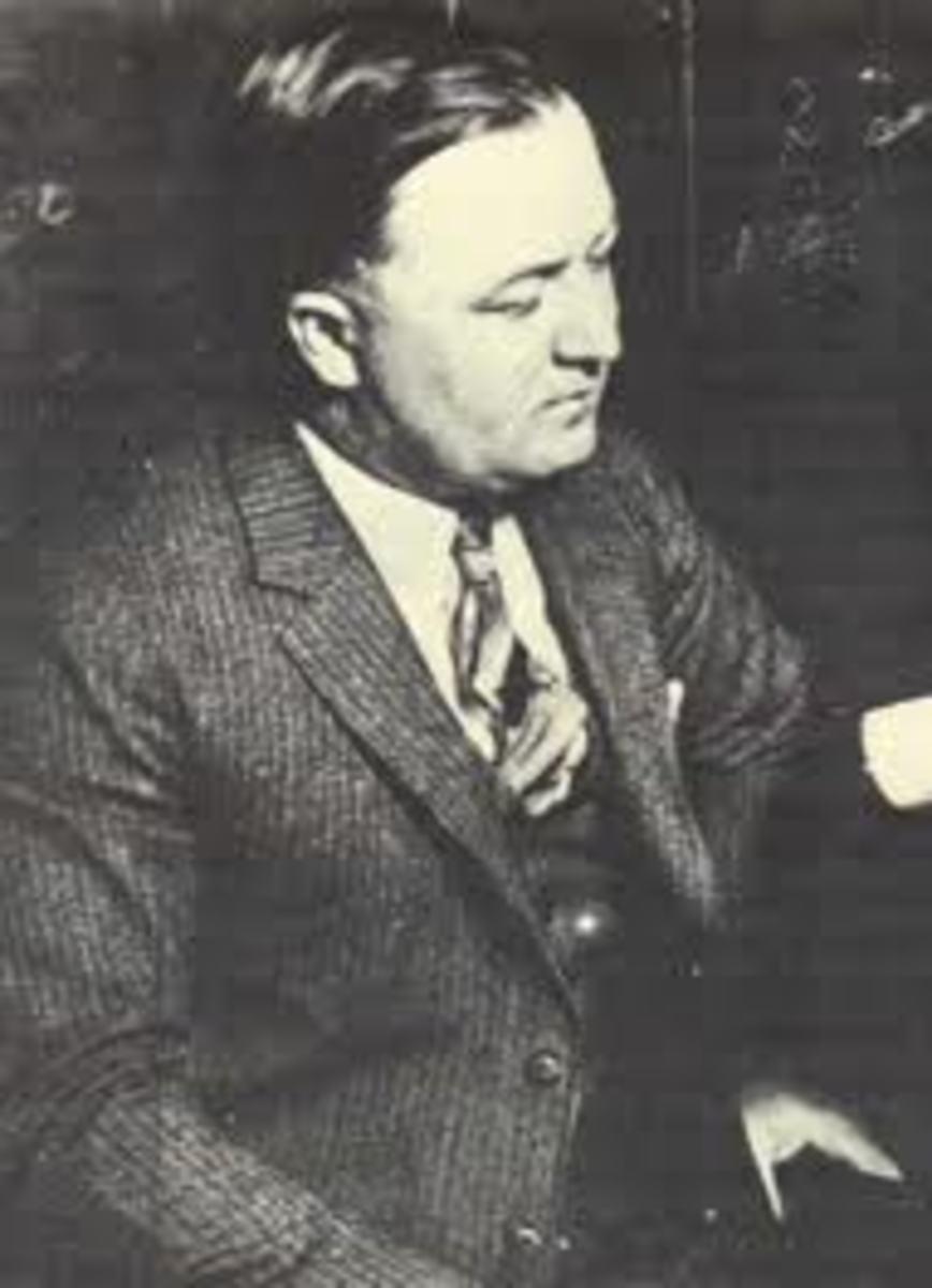 Dion O'Bannion