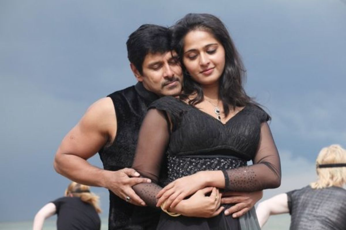 Thandavam Movie Audio Songs Tracklist