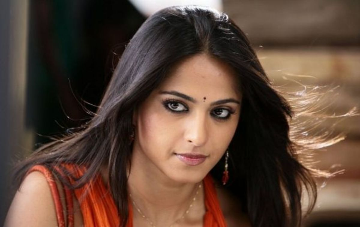 Anushka makes a special appearance in Saguni