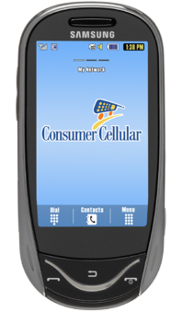 Samsung A697