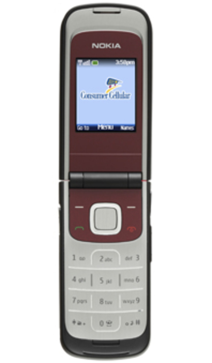 Nokia 2770