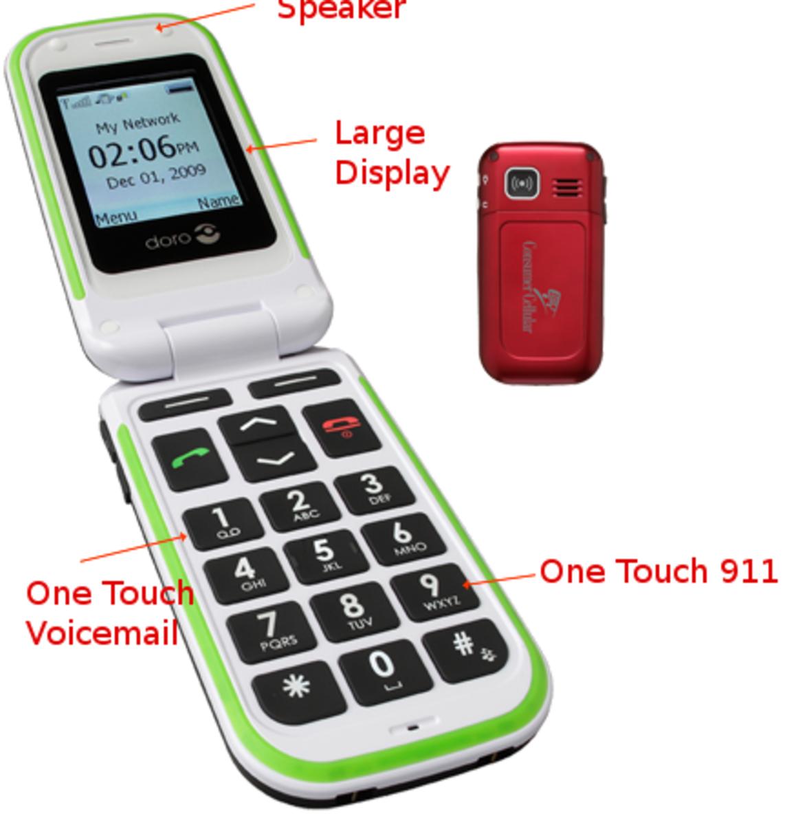 Doro Easyphone 410