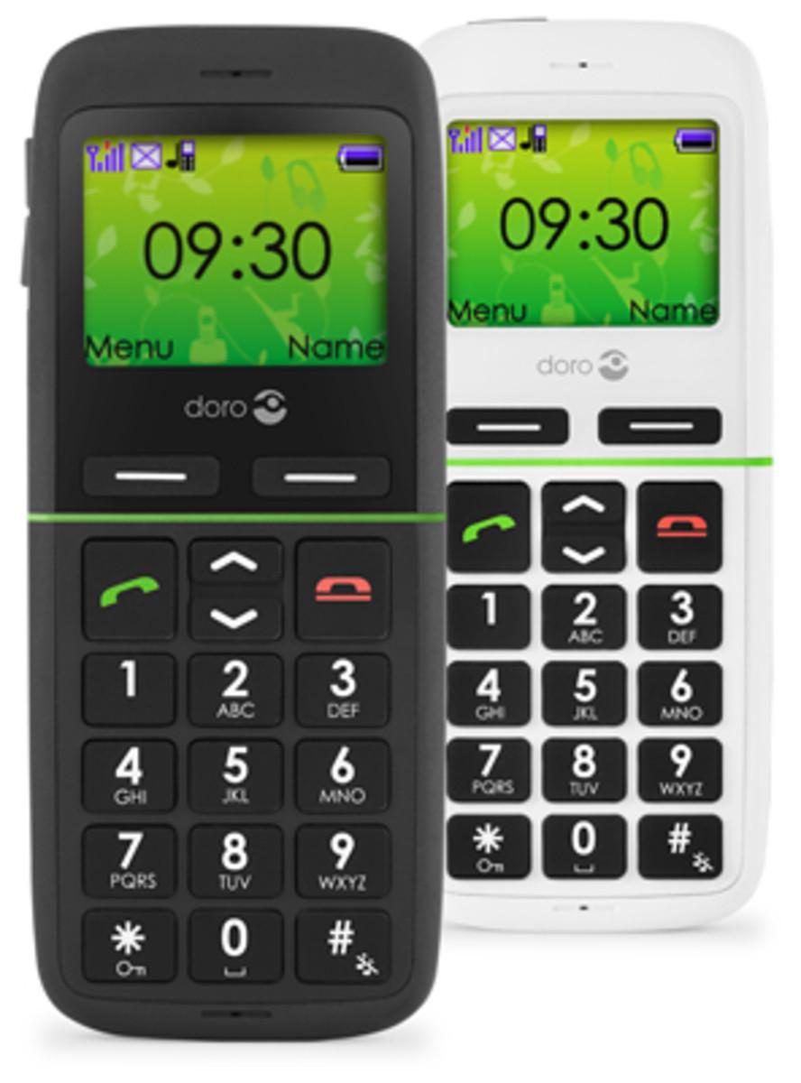 Doro Easyphone 345