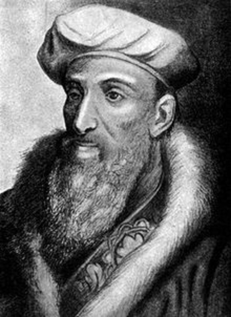 Bartolomeo Eustachii