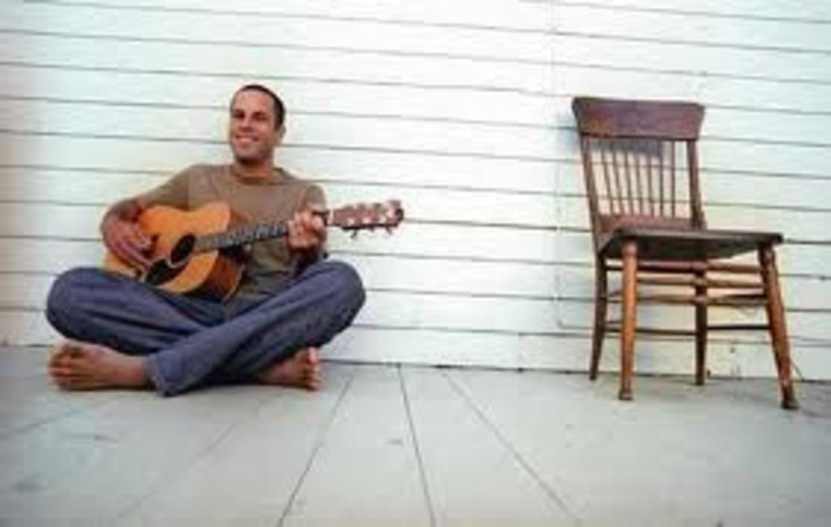 Where'd All the Good People Go: The Genius of Jack Johnson