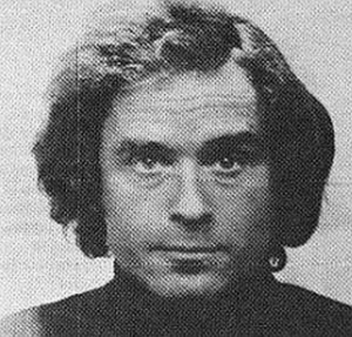 "Theodore ""Ted"" Bundy"