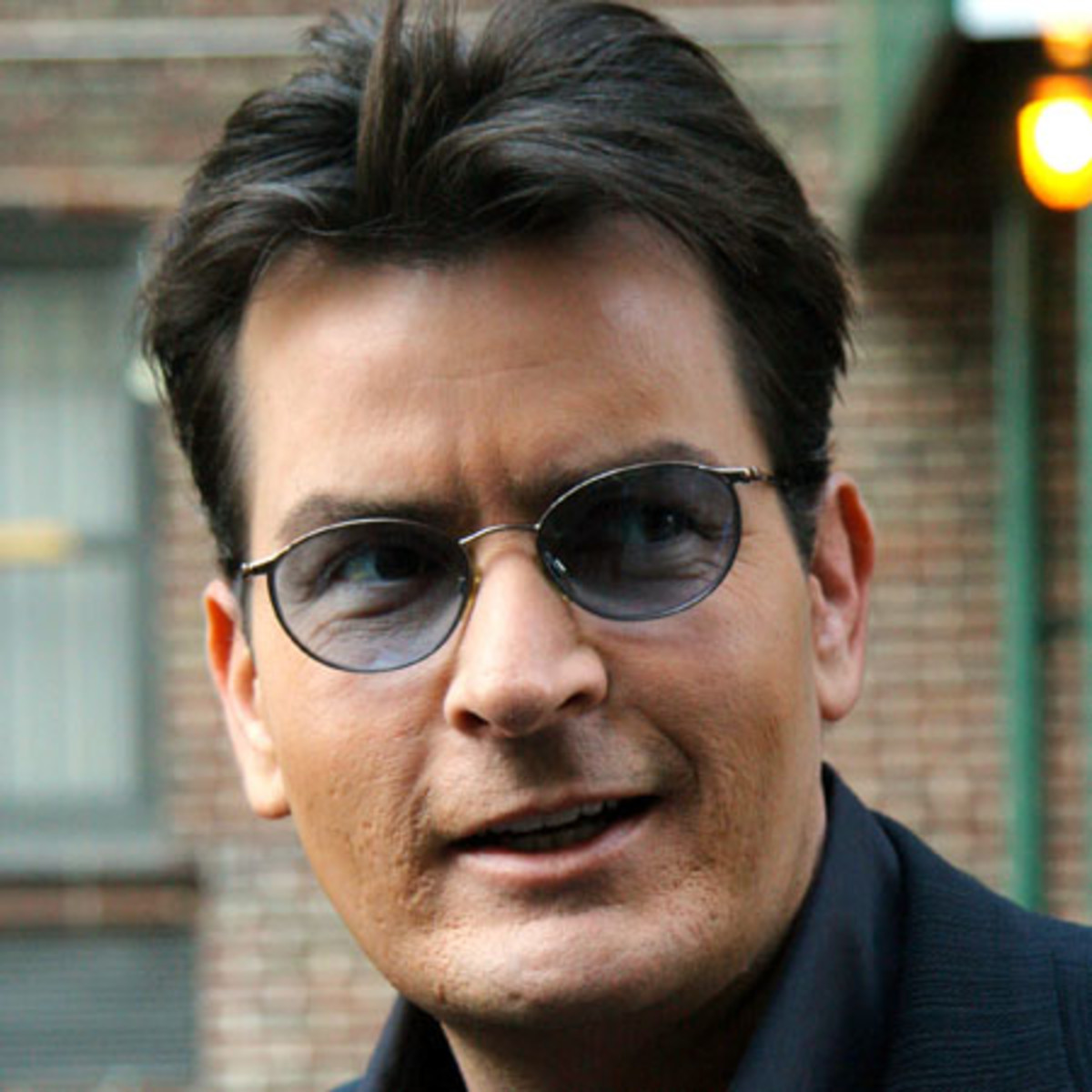 Charlie Sheen born september 1965-The year of the snake