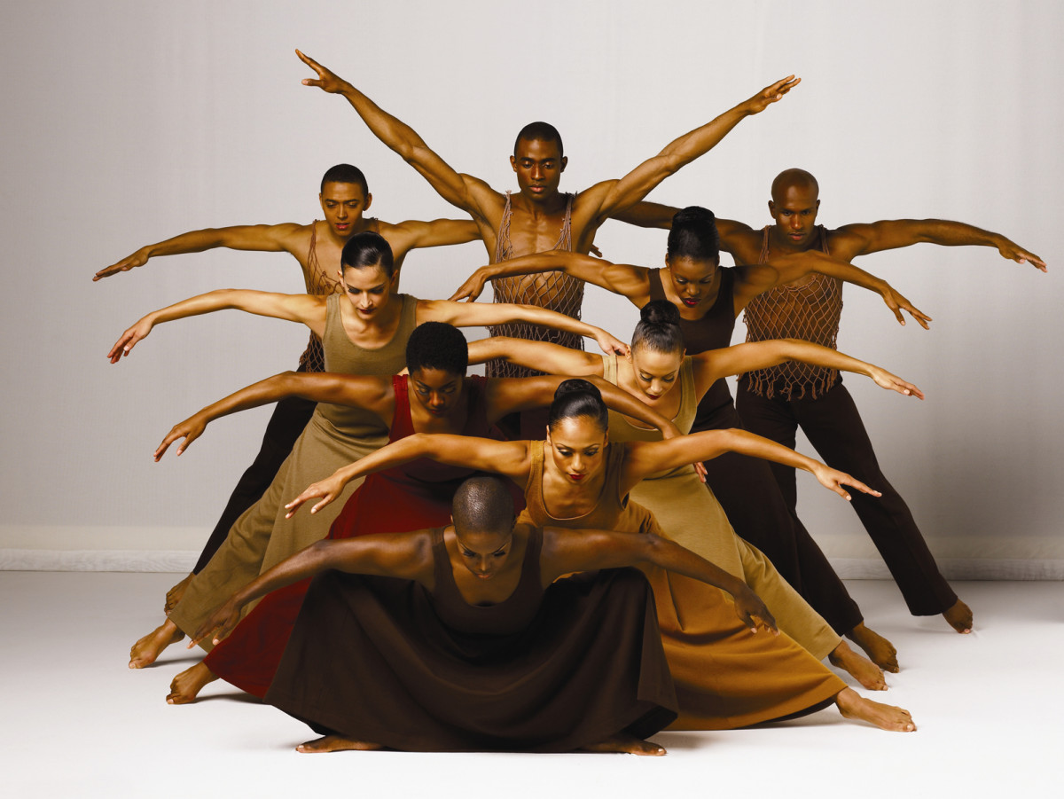 Alvin Ailey American Dance Theater grew from a now-fabled performance in March 1958, at the 92nd Street Young Men's Hebrew Association in New York. Led by Alvin Ailey and a group of young African-American modern dancers, that performance changed fore