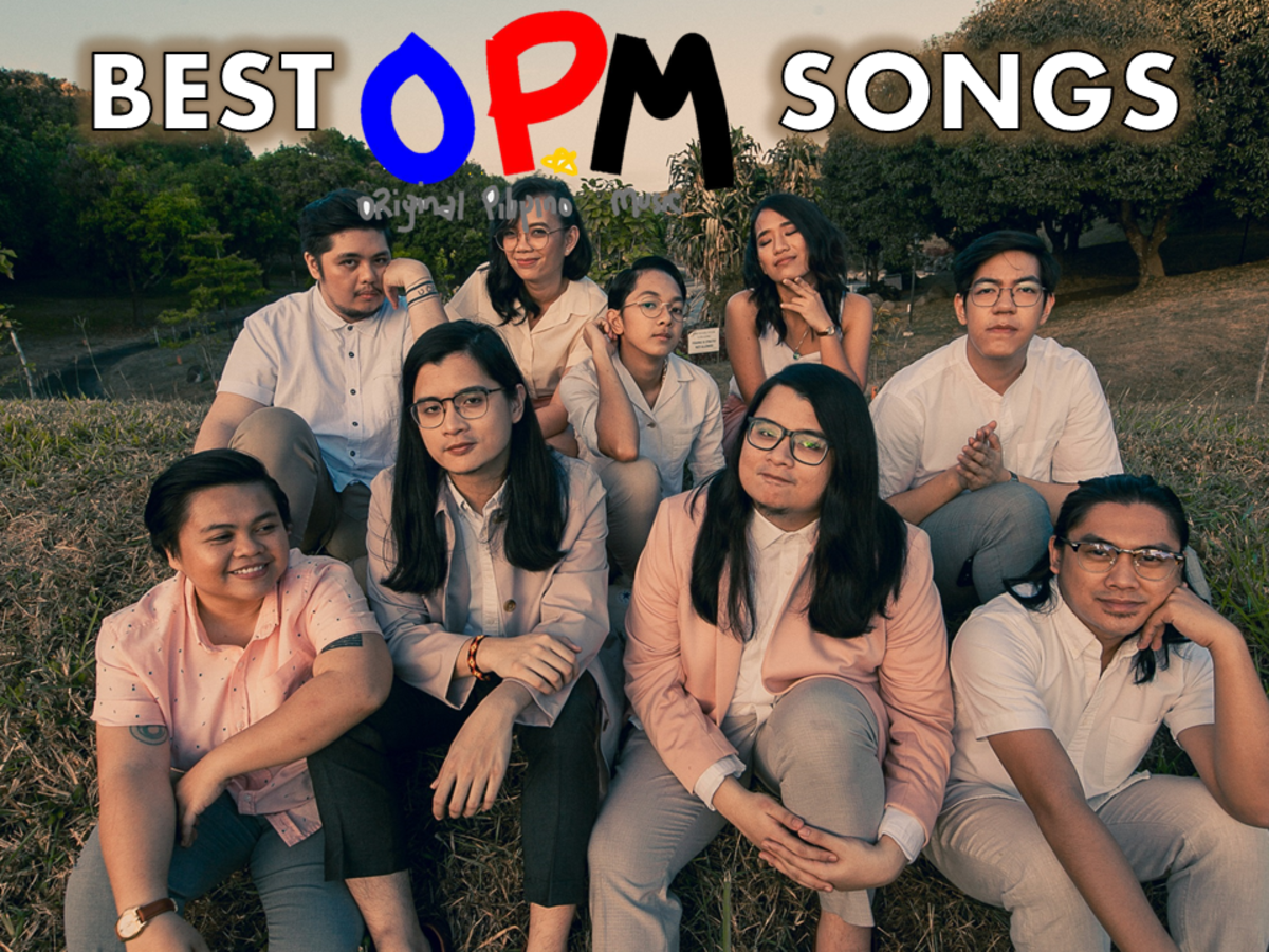 OPM Songs: 20 Best Filipino (OPM) Songs 2019