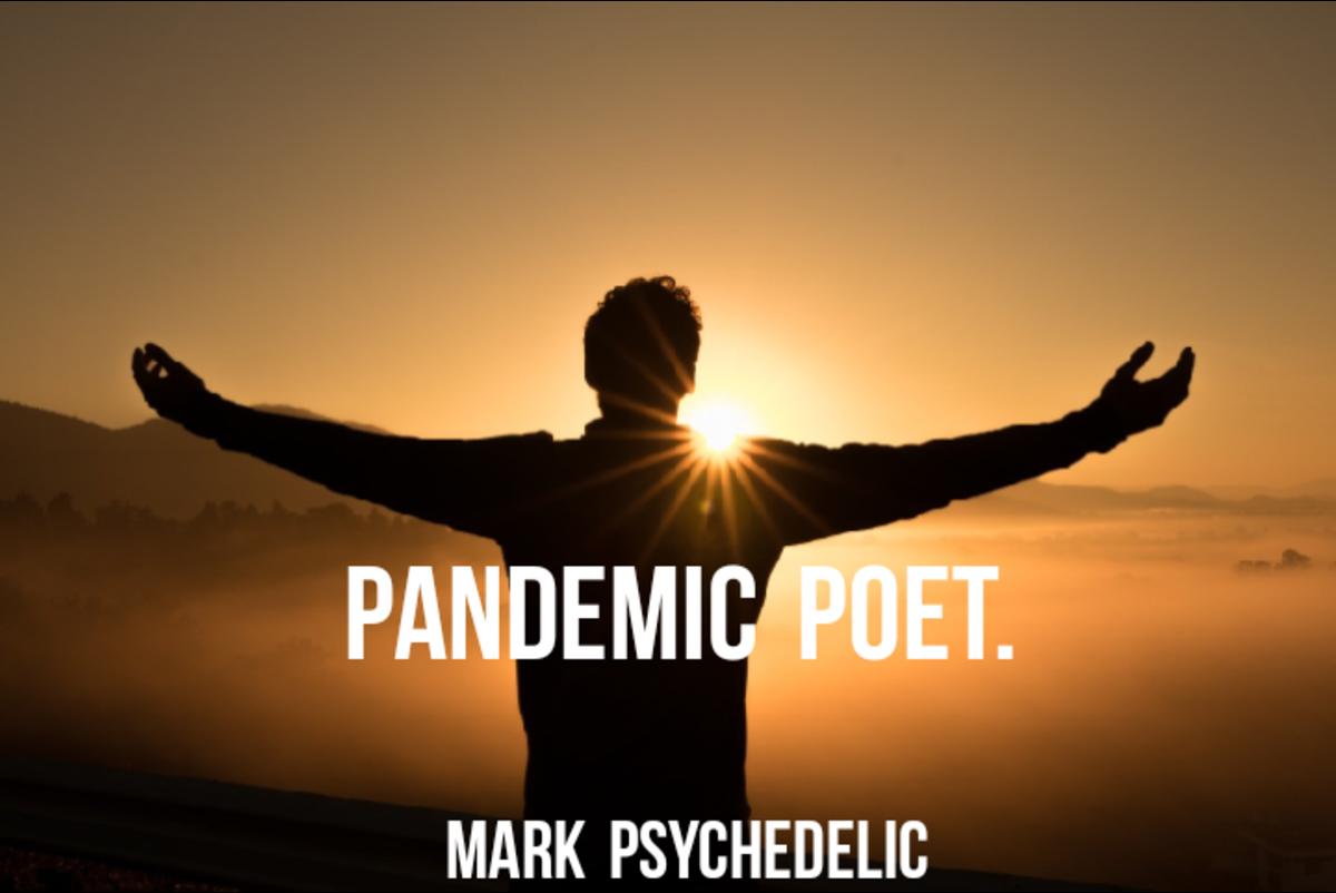 Pandemic Poet.
