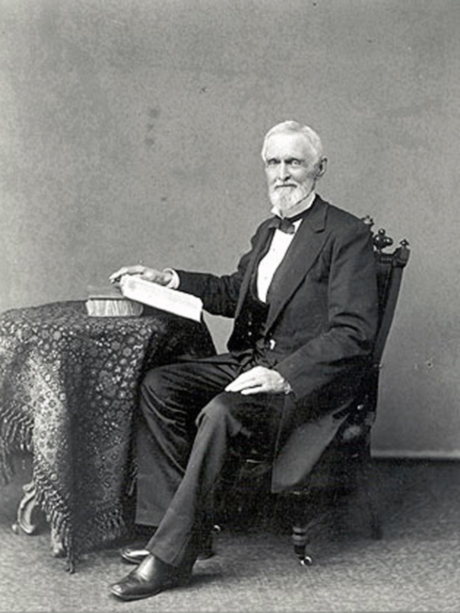 At the time of the publications of the Rise and Fall of the Confederate Government in 1881 Jefferson Davis was an elder statesman for the Southern Lost Cause.  He was a very eloquent speaker and would draw large crowds in the southern states.
