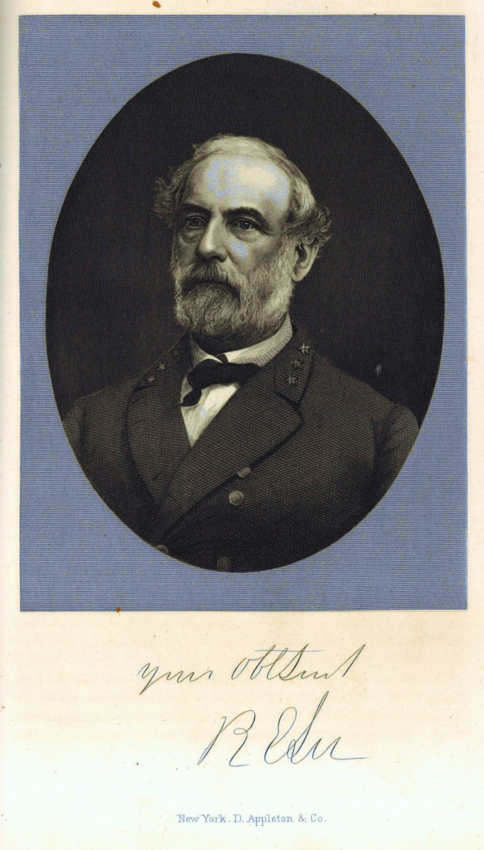 Robert E Lee was one of the strongest leaders of the South both before and after the War Between the States. He was a strong believer in peace and reconciliation after the Civil War.