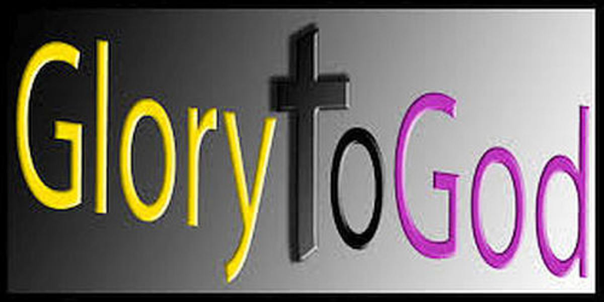 glory-to-god