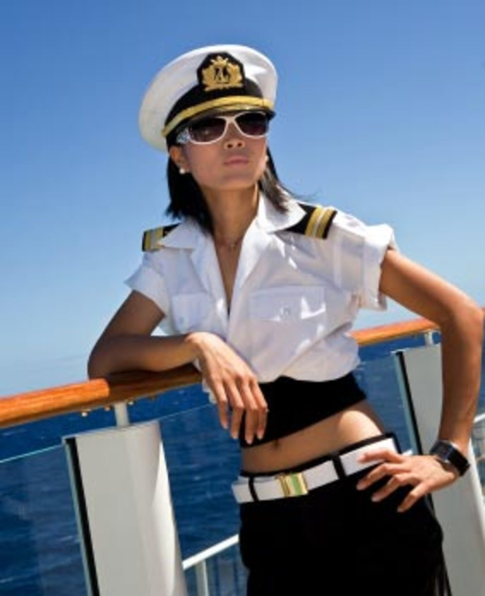 Working On A Cruise Ship - 3 Best Paying Jobs On Cruises | HubPages