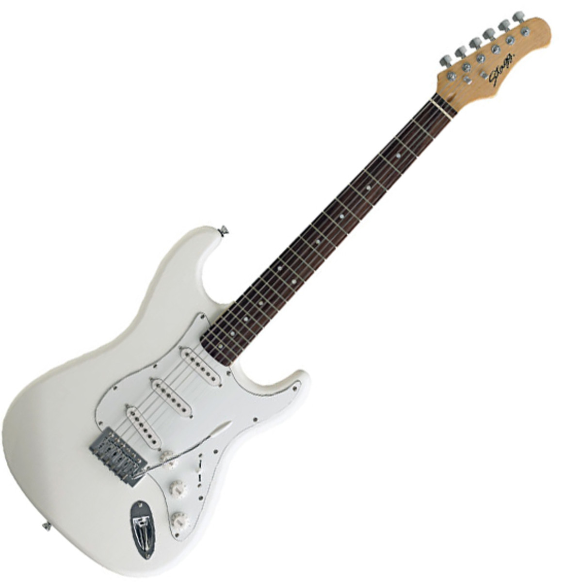 Stagg Stratocaster Guitar Review