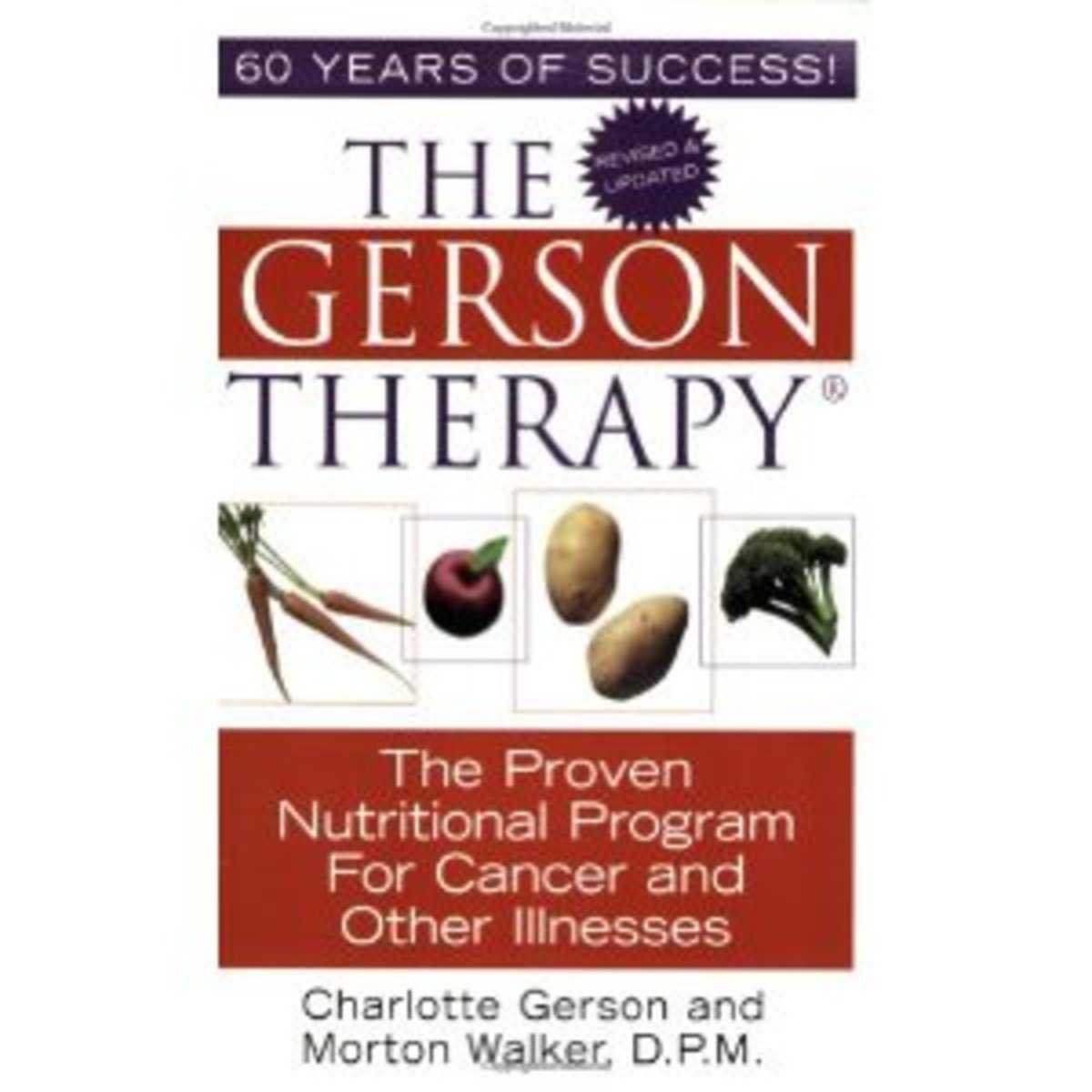 Alternative Cancer Treatment : Gerson Therapy