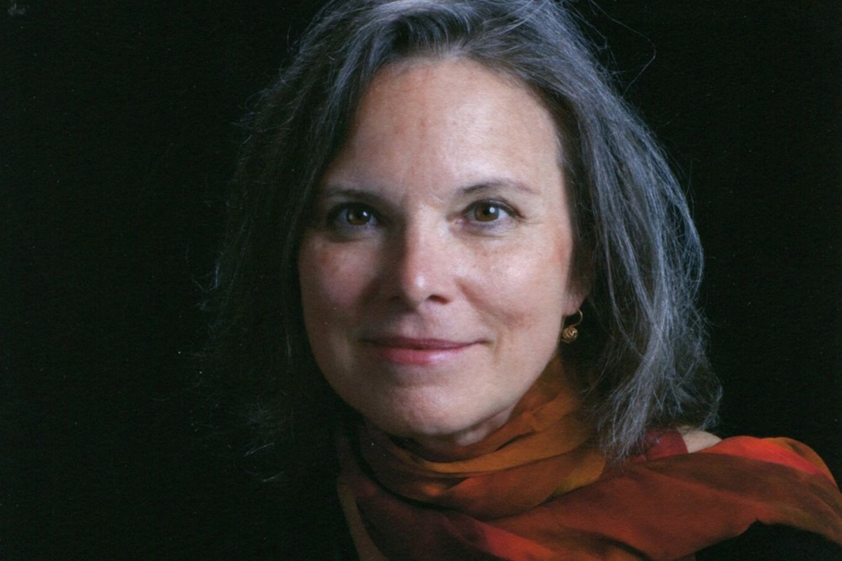 Carolyn Forché's