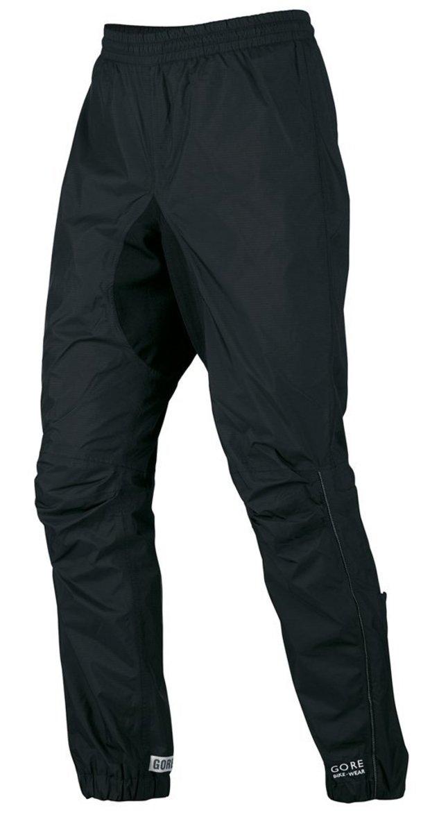 Gore Bike Wear Paclite Shell Cycling Pants