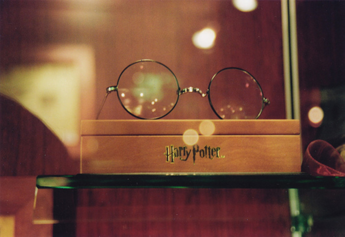 Harry Potter Quotes Photo from atoms tumblr