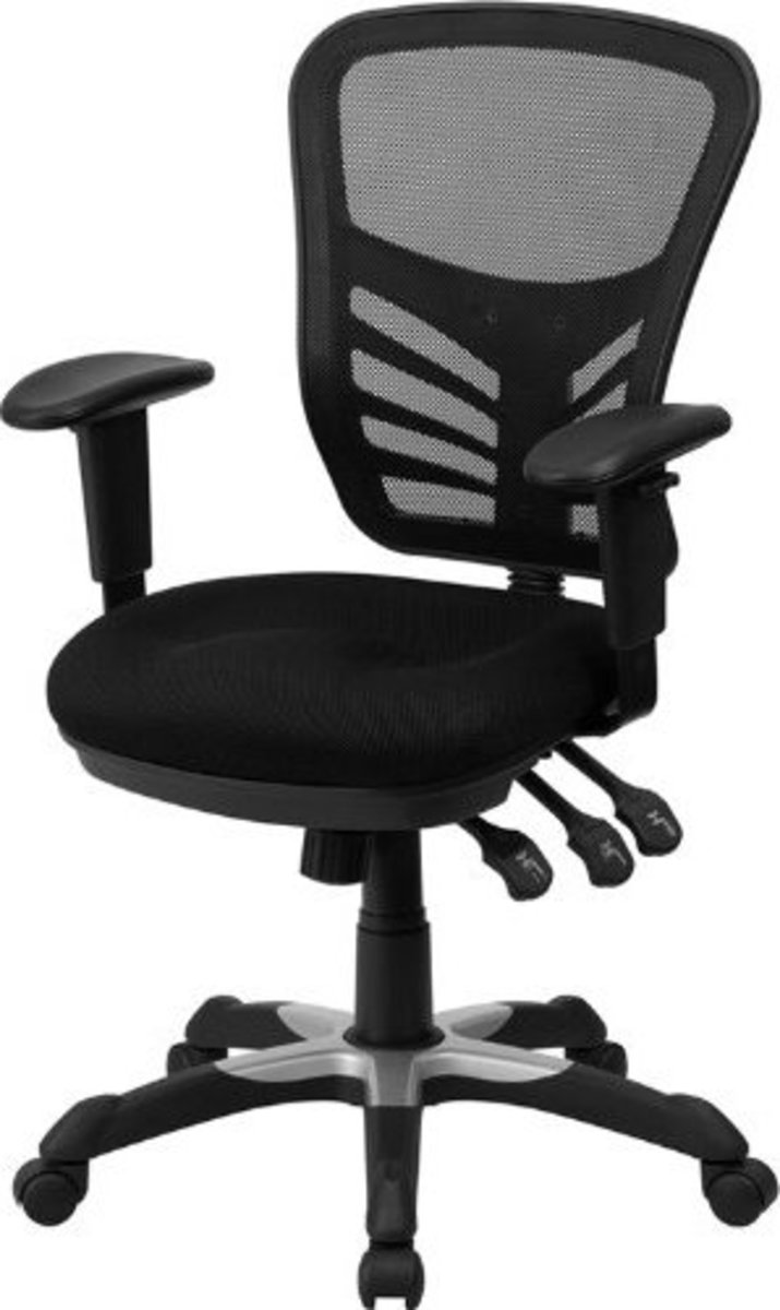 Best Ergonomic Office Chairs 2015 Hubpages