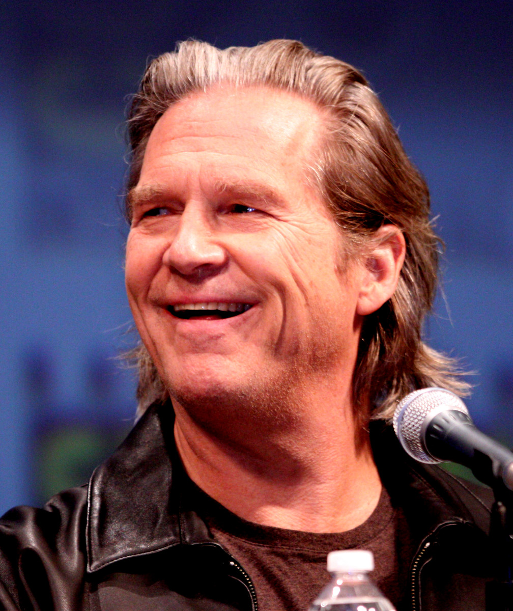 Jeff Bridges Movies List