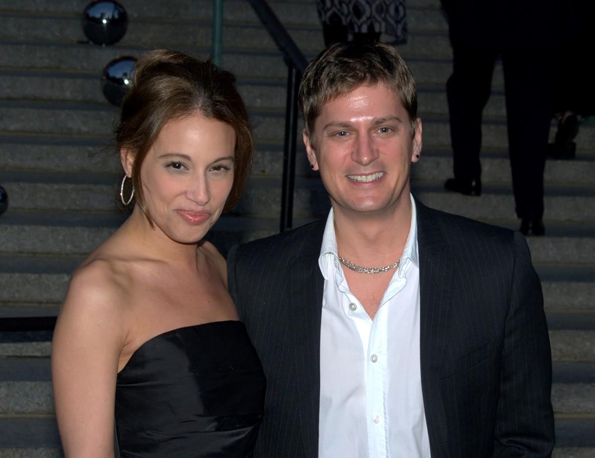 Rob and Marisol Thomas