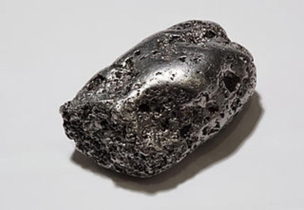 Author: Heinrich Pniok Location: Konder mine Yakutia, Russia
