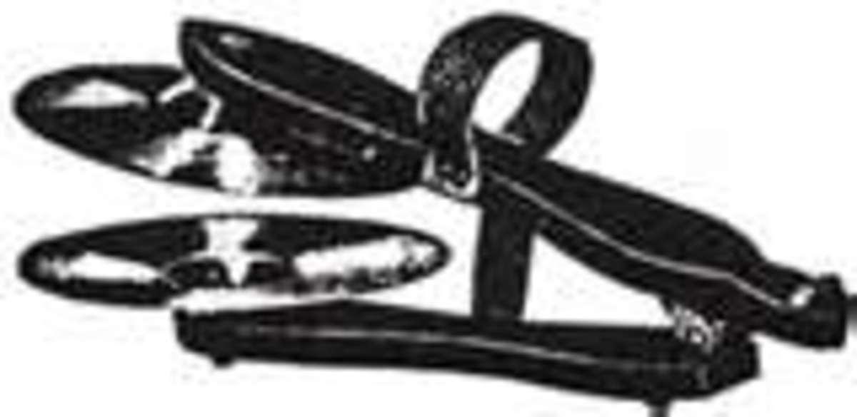 The sock cymbal