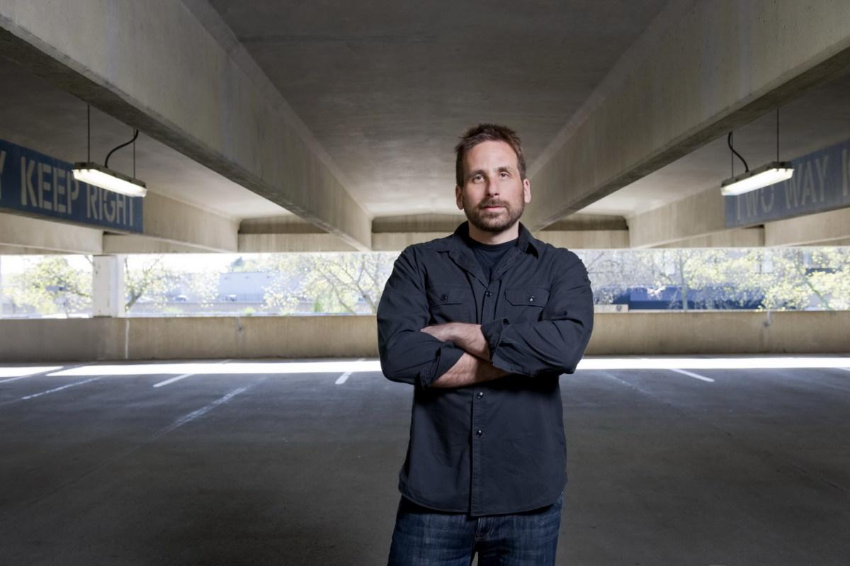 Ken Levine Creative Director, Irrational Games
