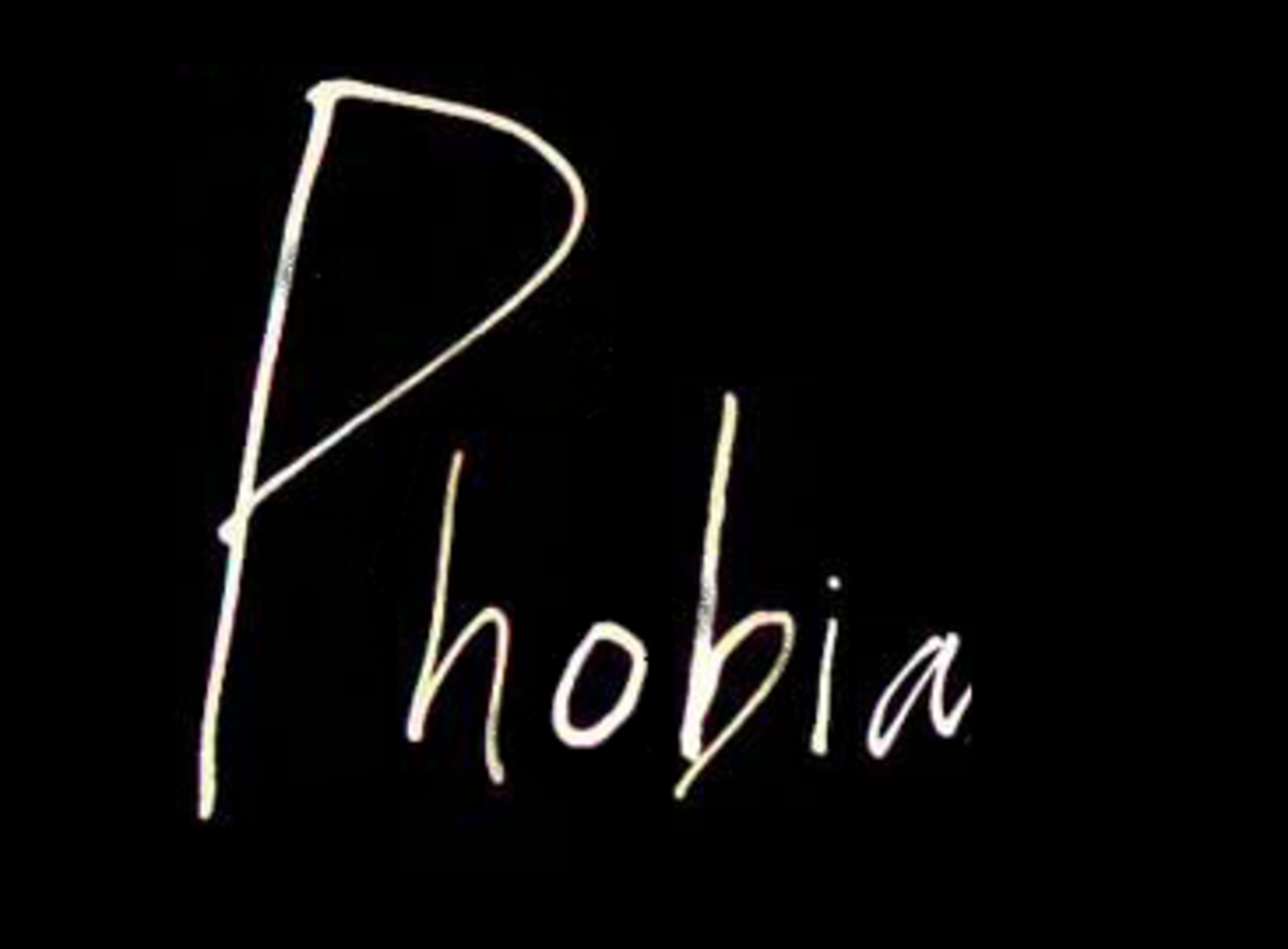 Phobias And Their Meaning From Sunrise To Sunset