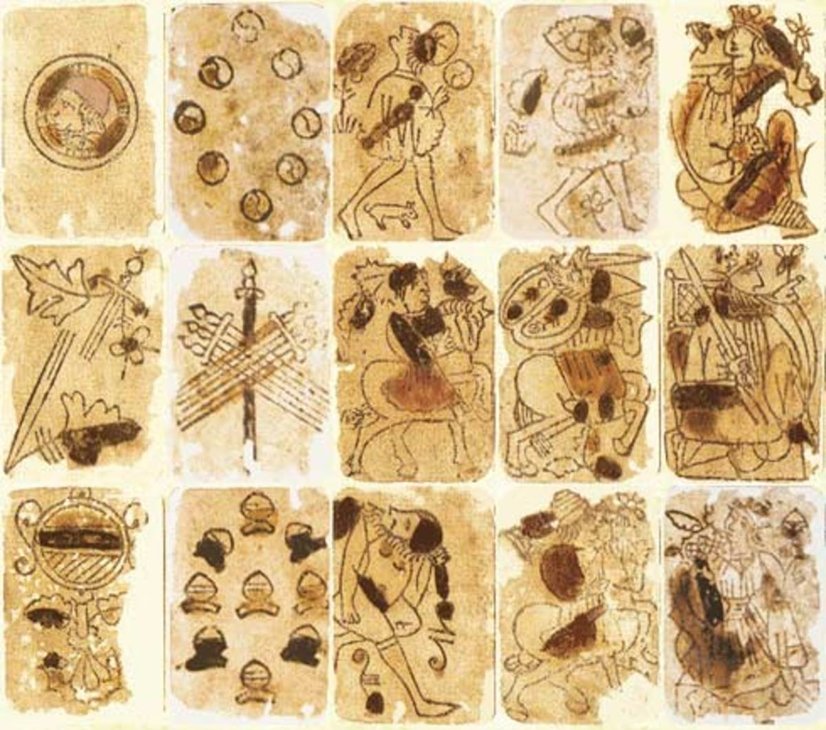 Woodcuts/ Engravings