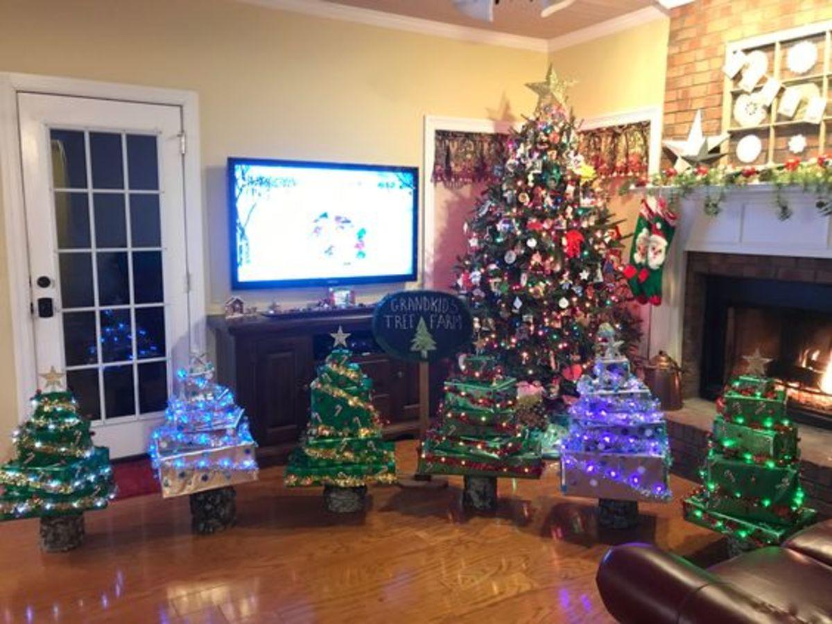 creative-christmas-wrapping-for-kids