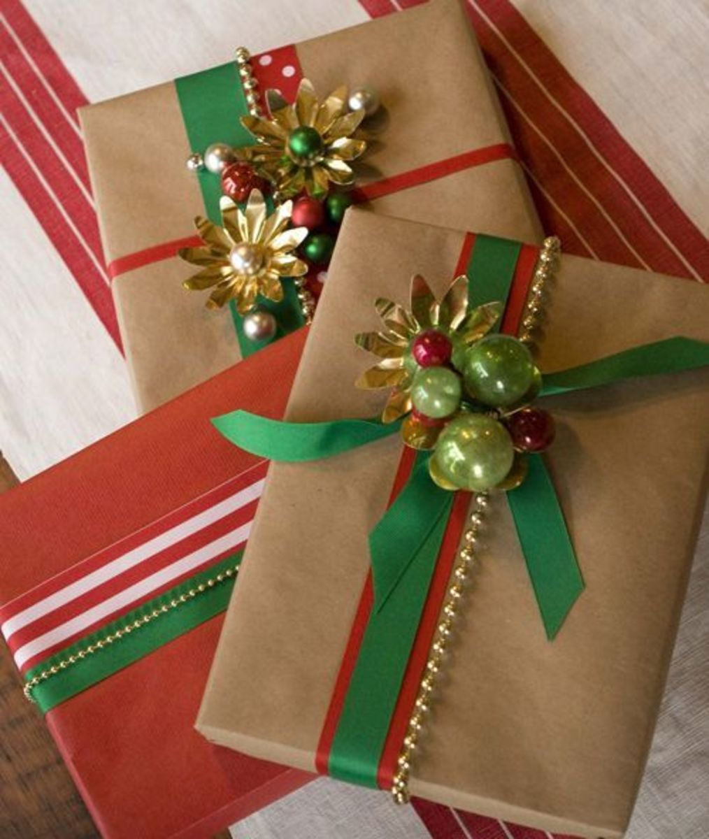 creative-christmas-wrapping-for-kids