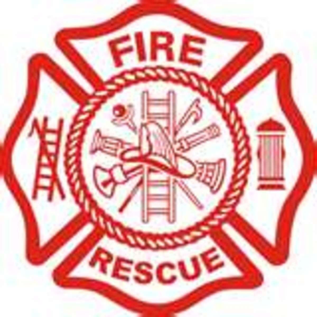 Let's Talk Fire: Backdraft, A Firefighter Nightmare