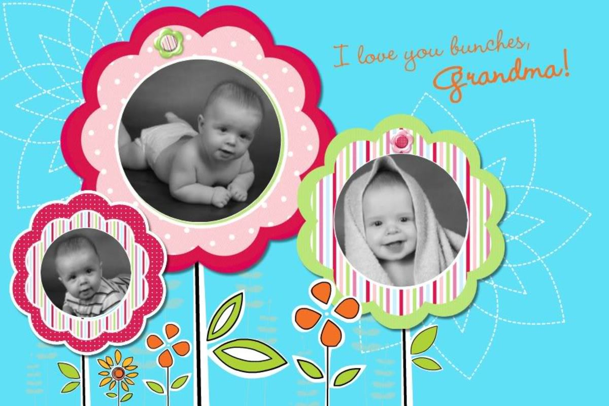 Happy Mother's Day card By heathercarlson. source photobucket - When is Mothers Day?