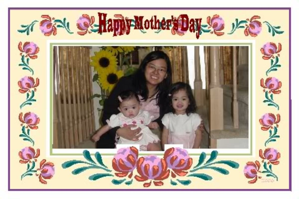 Happy Mother's Day By bpaviles28. source photobucket - When is Mothers Day?